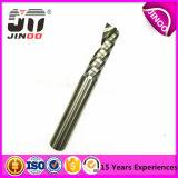 Moteur à flûte à charbon solide 1 pour alliage d'aluminium
