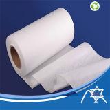 Il tessuto non tessuto dei pp Spunbond provvede al fornitore Pocket della bobina