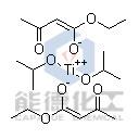 C.C. Titanium de Ethylacetoacetate Tyzor (CAS No. 27858-32-8)