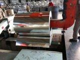 Aço galvanizado do material de construção soldado de aço para a construção