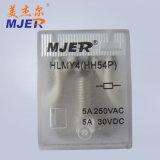 14p General Purpose Relay / industriel Mini relais, Mini-relais électromagnétique (HLMY4 / HH54P)