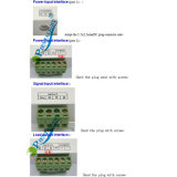 für Streifen-Controller RGB-Verstärker des RGB-LED Streifen-DC12V/24V LED