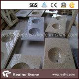 Bassin en pierre normal de Customerized/bassin de granit/bassin/bassin de marbre