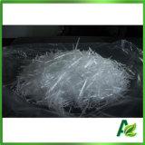 Cristaux en cristal de fines herbes normaux CAS 89-78-1 de menthol d'Extrac Piperitol