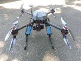 Quadcopter d'esame/Uav di tracciato aereo Multirotor 3D del ronzio X8/pilota automatico che traccia rtf