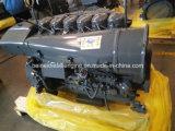Двигатель дизеля охлаженный воздухом F6l913 Beinei Deutz трактора/землечерпалки