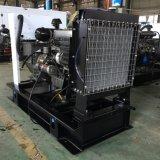 10kw Reeks van de Generator van Weichai Ricardo de Open Type Diesel