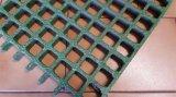 Geformte Produkte der kratzender Stab-kratzende Rasterfeld-FRP