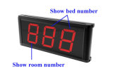 Het Systeem van de Alarmbel van de Verpleegster van de lage Prijs DC12V Voor Bejaarden