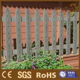 Zusammengesetztes Pfosten-Fechten der Garten-Dekoration-gutes QualitätsWPC