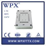 Accesos portuarios del LAN 1*10/100base-Tx de Gepon ONU 1*Gepon