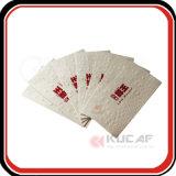 Kundengerechtes prägendruckpapier-Geld-Paket