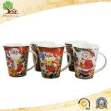 de Gift van Kerstmis voor de Ceramische Nieuwe Fabriek van de Mok - de geboren Kop van de Drank van China