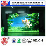 Afficheur LED polychrome d'intérieur de vente en gros de haute résolution de l'usine P3