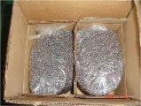 Bolas de acero perforadas baratas magnéticas de carbón del orificio