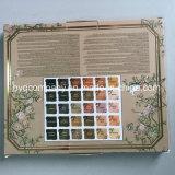 Am besten, auch gegenübergestellte wasserdichte Augenschminke-Palette des Leuchtmarker-30colors verkaufend