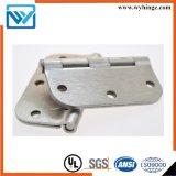 فولاذ أو [ه63] نحاسة جهاز [دوور هينج] (3.5 بوصة طبعة [بوتّ هينج])