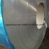 feuille et bobine en aluminium d'épaisseur de 2.5mm