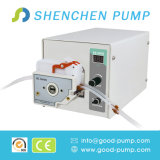 Shenchenの低価格の基本的なモデルホースの蠕動性ポンプBt100m