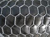 高いQuliatyのGabionボックスのための重い六角形ワイヤー網
