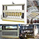 De Leuning van de Steen van Multidisc/de Machine van de Pijler/van de Leuning voor Knipsel 8 Stukken
