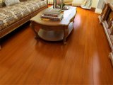 suelo de múltiples capas de madera sólida de 15m m