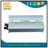 O inversor solar modificado 500W da onda de seno com poder pleno, inversor de DC/AC, Ce RoHS aprovou