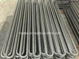 Трубы стали углерода высокого качества SA106b спиральные для боилеров