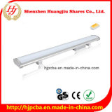 Luz linear 80W 120W 150W 200W del LED con IP65 impermeable