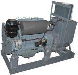 30kVA 24kwの小さいディーゼル発電機