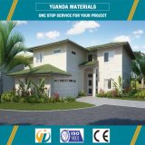 Estructuras de acero prefabricadas del diseño innovador para las varias casas