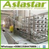 Sistema de tratamiento puro modificado para requisitos particulares alta calidad de filtro de agua del RO