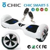 2016 mains de équilibrage de scooter de Samsung de batterie de l'équilibre 2 d'individu sec neuf de roue librement