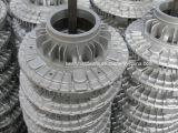 Заливка формы цинка, заливка формы, алюминиевая заливка формы