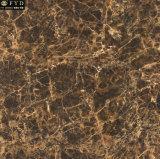 Azulejo de mármol 83001 del granito de la porcelana del azulejo de suelo de azulejo de la piedra de la decoración del material de construcción del mármol del azulejo