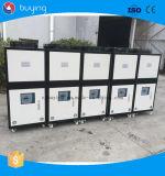 10ton Meerwasser-Kühlluft-abgekühlter Wasser-Kühler-Maschinen-Edelstahl