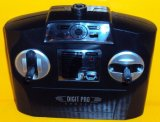 아이 R/C 모형 Bugatti (면허) 차 장난감