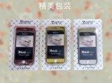 360 도 강화 유리 스크린 프로텍터를 가진 iPhone를 위한 전체적인 방어적인 미러 전화 상자