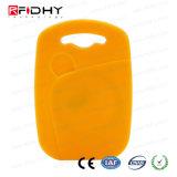 ABS impermeable RFID Keyfob de Rfidhy