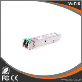 100Base-ZX SFP 1550nm 80k SMF DDM 호환성 GLC-FE-100ZXD