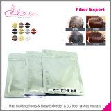 Горячее большое часть волокна волос пакета Refill хорошего качества сбывания легкое
