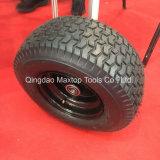 ATVのチューブレスタイヤの車輪