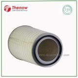 Воздухозаборник Фильтр для газовой турбины