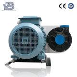 De sonische VacuümVentilator Met drijfriem van het Type voor het Bespuiten van de Lucht Systeem