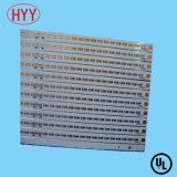 De Fabrikant van PCB van het Aluminium van China met Ts 16949&UL- Certificaten (hyy-042)