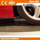 200mm Längen-kleiner Gummi-LKW-Rad-Keil
