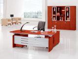 حديثة [مفك] يرقّق [مدف] خشبيّة مكتب طاولة ([نس-نو337])