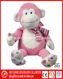 아기 제품을%s 연약한 원숭이의 귀여운 견면 벨벳 장난감