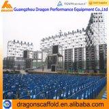 Aluminiumim freienkonzert-Stadiums-Schicht-Binder