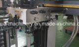 Laminador soluble en agua automático del equipo auxiliar de la impresión del poste